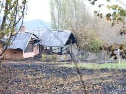 Incendios en Chubut: el fuego ya afectó a 500 viviendas